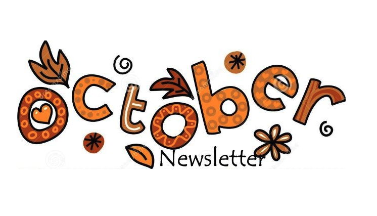 October Newsletter 2020